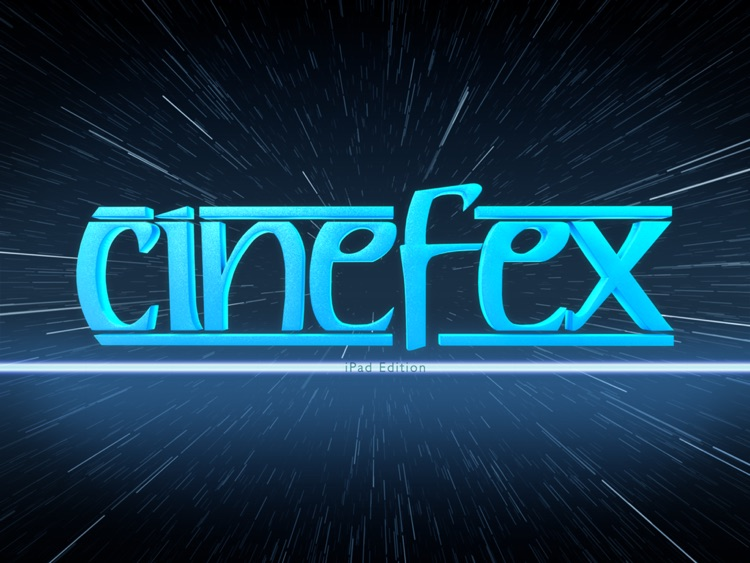 Cinefex screenshot-0