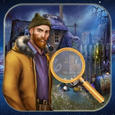 Activities of Hidden Objects Of A Lost Shadowland