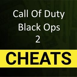 Cheats for COD: BO2