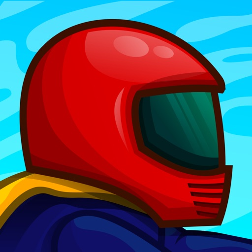 Motorcycle Retry Racing