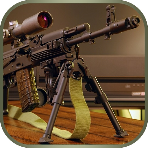Weapon And Guns Sounds - Guns Shooter Free
