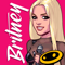 App Icon for Britney Spears: American Dream App in United States IOS App Store