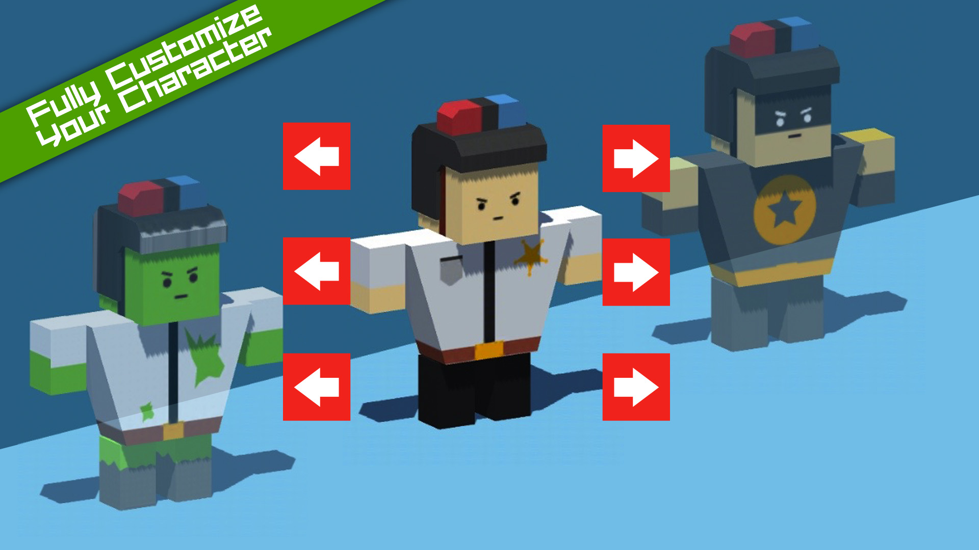 Cops & Robbers 2 screenshot 14