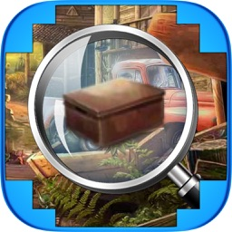 Vintage Village Escape Hidden Objects - Adventure Game