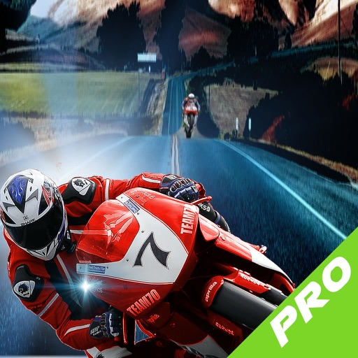 Adrenaline Chaos Addictive Motorcycle P-Speed Game