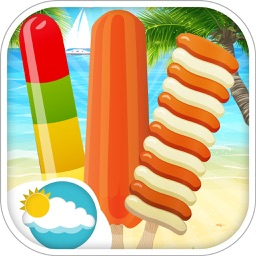 Ice candy maker – Fun food making game for kids