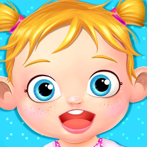 My Baby™ - Early Childhood Story