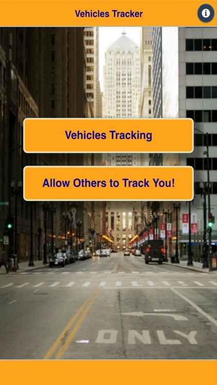 Vehicles Tracker - Tracking Cars screenshot-0