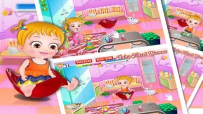 Baby Hazel : Summer Fun screenshot two