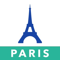 Visit Paris Guide Pro - transport, hotel, deals