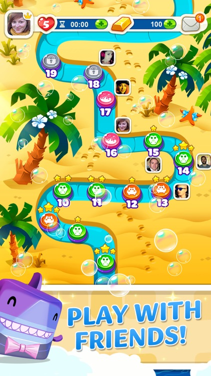 Scrubby Dubby Saga screenshot-3