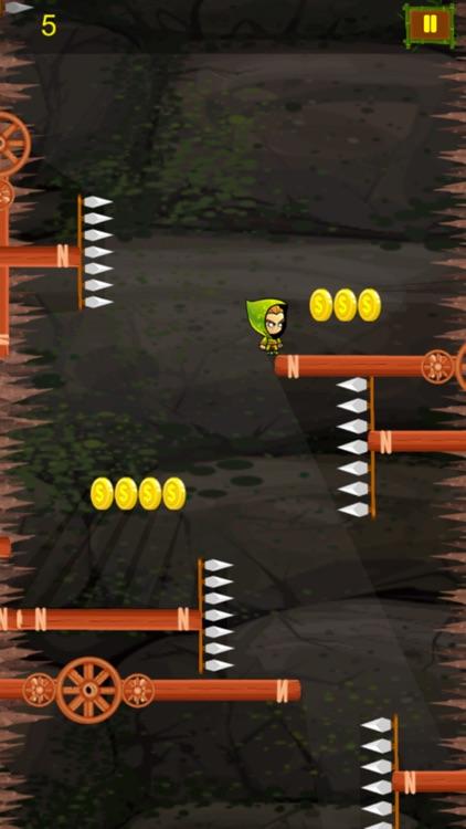 Nukleus Logic Traces Steps screenshot-3