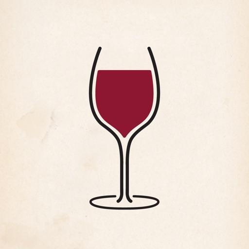 When Wine Tastes Best app logo