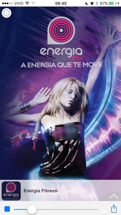 Energia 97 FM | São Paulo | Brasil-0