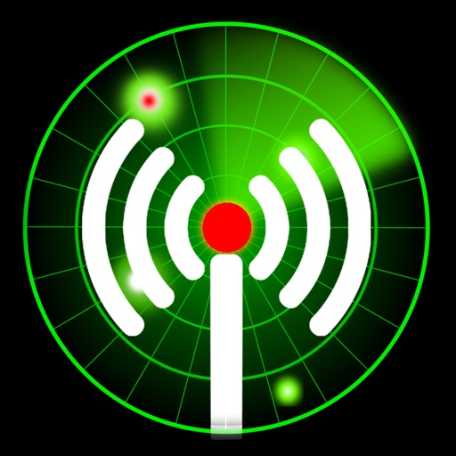 Network WIFI Scanner: Analyzer Internet Ping Tools by Ha