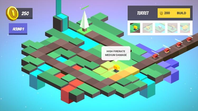 Protect The Tree screenshot-0