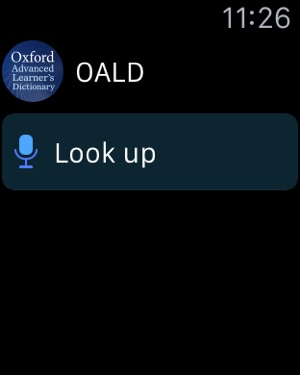 Oxford Advanced Learner\'s Dict im App Store