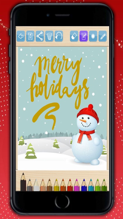 create christmas cards create and design christmas cards to wish merry christmas premium - Create Christmas Cards