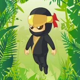 Ninja vs Zombie Games Frontier