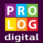 Prolog Digital Edition - A multilingual application (DE_de) icon