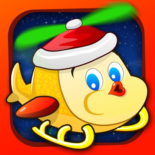 Chopper Crazy- Little Flier HD Lite