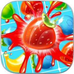 Juice Fruit Pop Smash