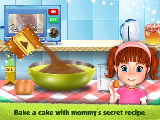 Mommy's Princess Little Helperのおすすめ画像4