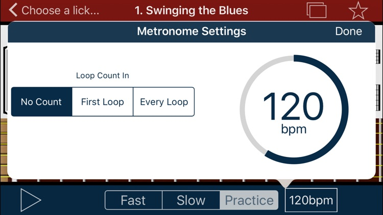 Matt Warnock Guitar : 101 Jazz Guitar Licks screenshot-3