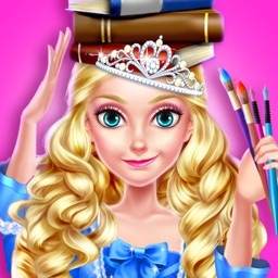 Royal School - Be a Princess!