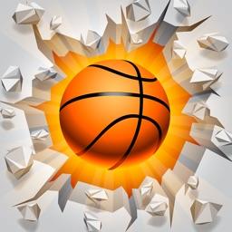 Basketball Players Showdown a Real Jam Shots 2K17