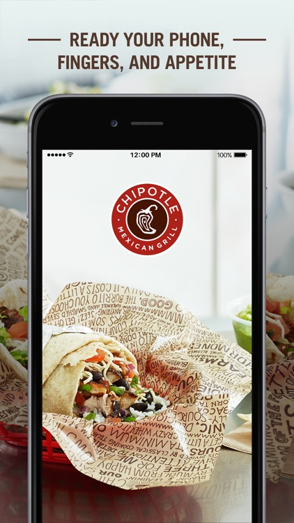 Chipotle screenshot-0