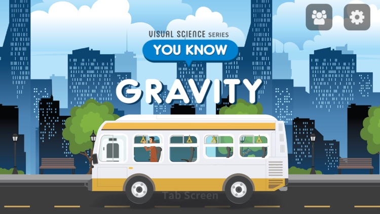 You Know Gravity? It Attracts You! [Lite]