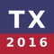 Explore Texas's political boundaries