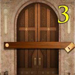 密室逃脫:逃出神秘宮殿3