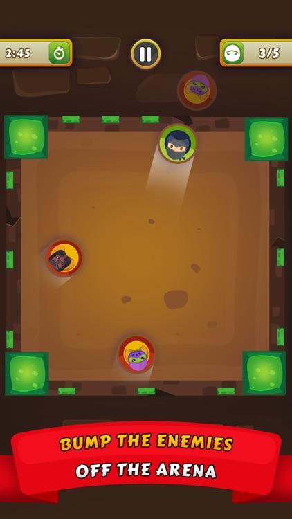 Bumpy Clash
