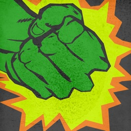 Superhero HD Wallpaper for The Hulk Edition Free