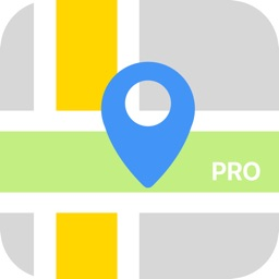 Map Locator Pro – Locate your position on map