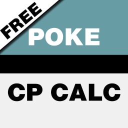 CP Evolution Calculator & Pokedex Toolkit for Pokemon Go