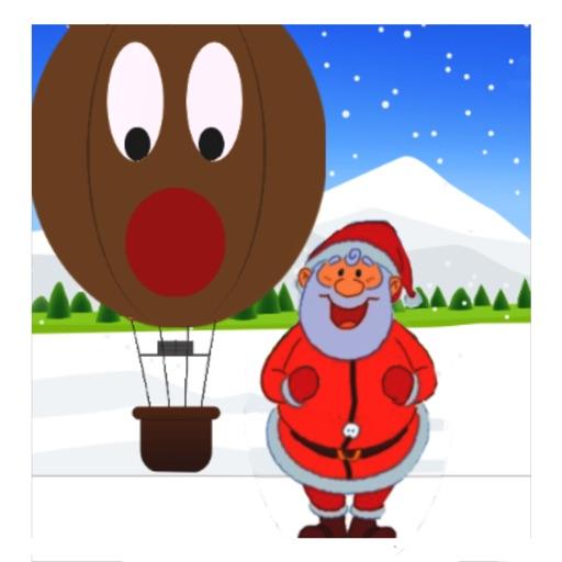 Santa's Balloon Adventure