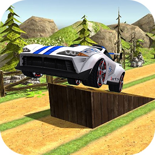 Extreme Fast Car Racing : Amaz-ing Mini-Craft 3D