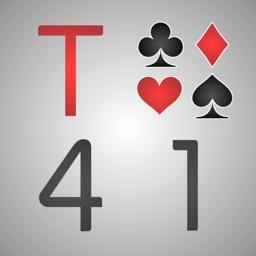 Tarneeb-41