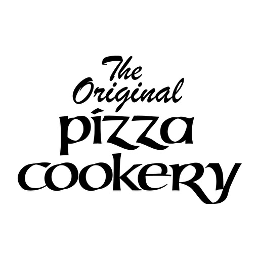 The Original Pizza Cookery