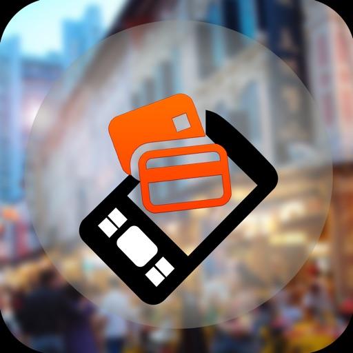 MyStash App iOS App