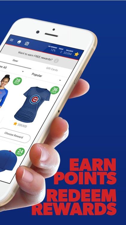 Chicago Baseball Louder Rewards