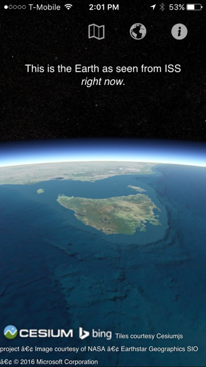 ISS 360 Perspective
