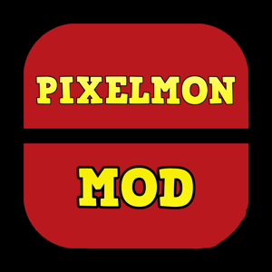 PIXELMON MOD - Pixelmon Mod Guide and Pokedex with installation instructions for Minecraft PC Edition app