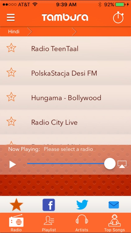 Tambura Radio - Tunein to Bollywood Desi Radio