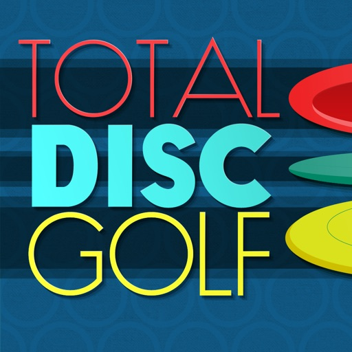 Total Disc Golf