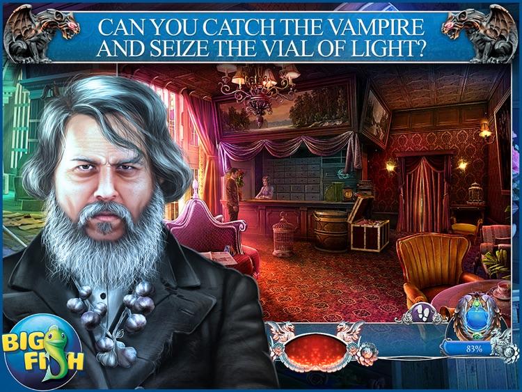 Myths of the World: Black Rose HD - A Hidden Object Adventure (Full) screenshot-0