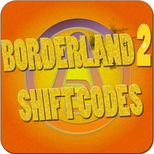 Shift Codes For Borderlands 2 Free